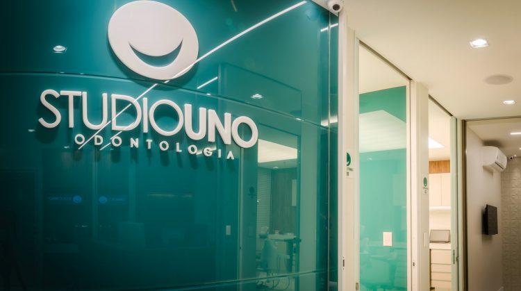 Sobre a Clínica Studio Uno
